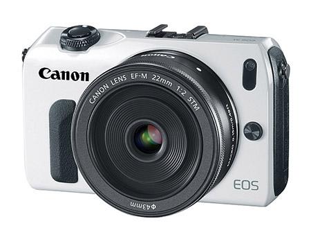 Camara fotografica canon profesional 2012 54