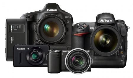 Camara fotografica canon profesional 2012 63