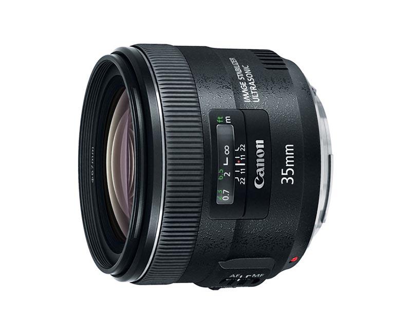 EF 35mm F2 IS USM