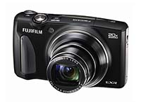 FinePix F900EXR