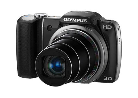 Olympus-SX-10