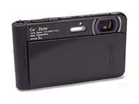 Sony Cyber-shot DSC-TX30. Ficha Técnica