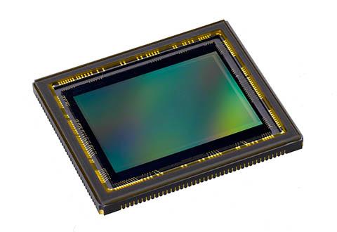 El sensor es el corazón de nuestra cámara digital
