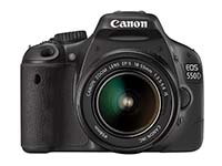 Canon EOS 550D-peq