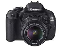Canon EOS 600d-peq