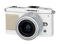 Olympus PEN E-P1-peq