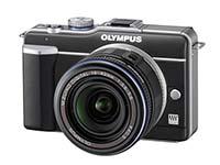 Olympus PEN E-PL1-peq