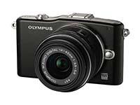 Olympus PEN E-PM1-peq
