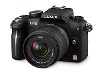 Panasonic Lumix DMC-G10-peq