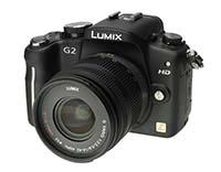 Panasonic Lumix DMC-G2-peq