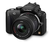 Panasonic Lumix DMC-G3-peq