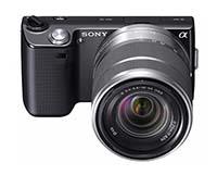 Sony NEX-5-PEQ