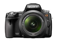Sony SLT A35-peq