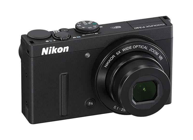 Nikon Coolpix P340