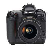 Nikon D1-peq