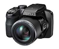 Fujifilm FinePix S9800. Ficha Técnica
