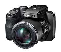 Fujifilm FinePix S9900W. Ficha Técnica