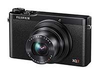 Fujifilm XQ2. Ficha Técnica