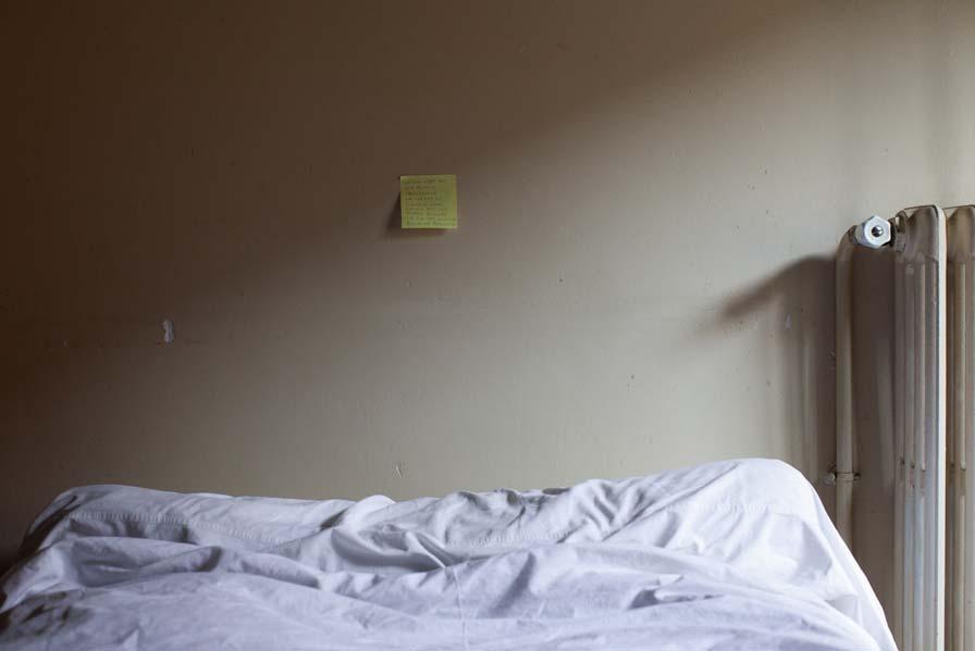 Fleuve tranquille © Elina Brotherus