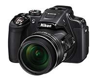 Nikon Coolpix P610