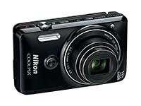 Nikon Coolpix S6900. Ficha Técnica