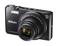 Nikon Coolpix S7000. Ficha Técnica