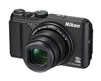 Nikon Coolpix S9900. Ficha Técnica
