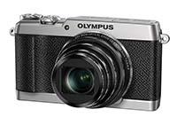 Olympus Stylus SH-2. Ficha Técnica