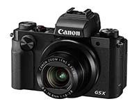 Canon PowerShot G5 X. Ficha Técnica
