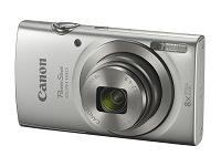 Canon IXUS 175. Ficha Técnica
