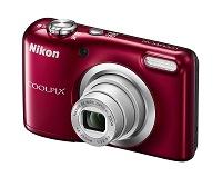 Nikon Coolpix A10. Ficha Técnica