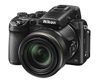 Nikon DL24-500. Ficha Técnica
