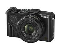 Nikon DL24-85. Ficha Técnica