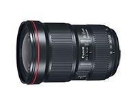Canon EF 16-35mm F2.8L III USM. Ficha Técnica