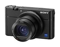Sony Cyber-shot DSC-RX100 V. Ficha Técnica