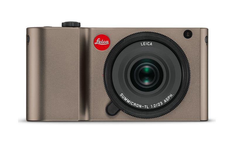 La Leica TL, una cámara sin espejo con objetivos intercambiables anunciada en noviembre de 2016, es la última cámara añadida a esta comparativa