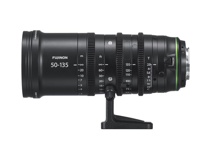 Fujinon MKX 50-135mm T2.9