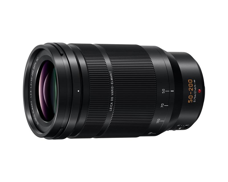 Leica DG Vario-Elmarit 50-200mm F2.8-4.0 ASPH Power OIS