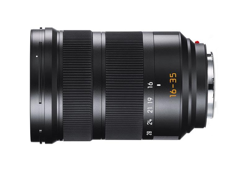 Super-Vario-Elmar-SL 16-35mm F3.5-4.5 ASPH