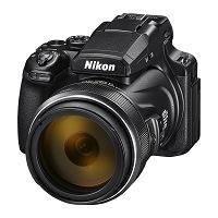 Nikon Coolpix P1000. Ficha Técnica