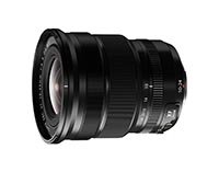 Fujifilm XF 10-24mm F4 R OIS. Ficha Técnica