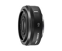 Nikon 1 Nikkor 10mm f/2.8. Ficha Técnica