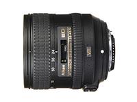 Nikon AF-S Nikkor 24-85mm F3.5-4.5G ED VR. Ficha Técnica