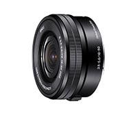Sony E 16-50mm F3.5-5.6 PZ OSS. Ficha Técnica