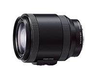 Sony E PZ 18-200mm F3.5-6.3 OSS. Ficha Técnica