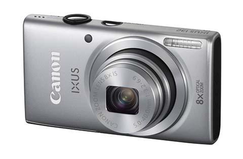 Canon IXUS 132 HS