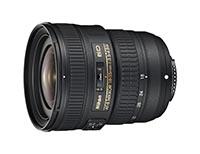 Nikon AF-S Nikkor 18-35mm f/3.5-4.5G ED. Ficha Técnica