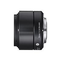 Sigma 19mm F2.8 DN | Art. Ficha Técnica