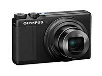 Olympus Stylus XZ-10 iHS