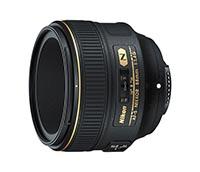 Nikon AF-S Nikkor 58mm f/1.4G. Ficha Técnica